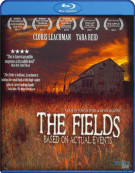Fields, The Blu-ray