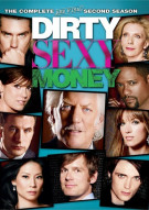 Dirty Sexy Money: The Complete And Final Second Season Movie