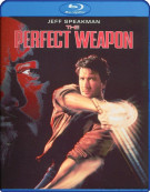 Perfect Weapon, The Blu-ray