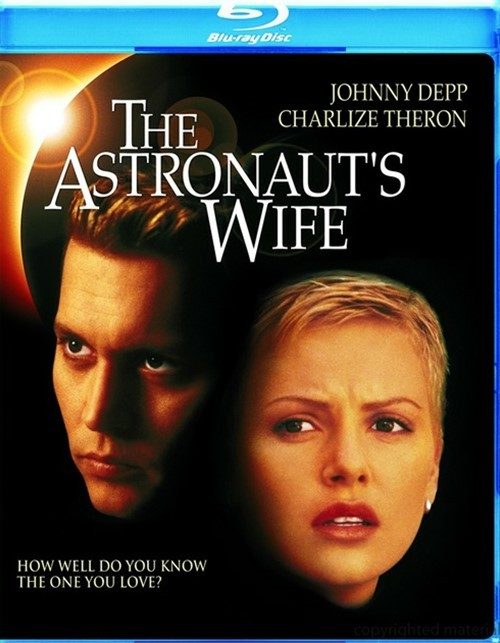 Astronaut's Wife, The (Blu-ray 1999)   DVD Empire