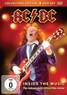 AC/DC: Inside The Music Movie