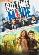 Big Time Movie / Rags (Double Feature) Movie