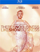 Theres No Business Like Show Business Blu-ray