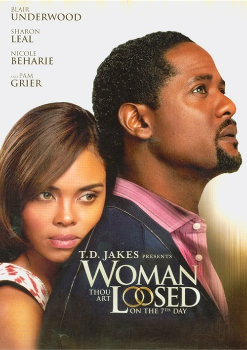 Woman Thou Art Loosed: On The 7th Day Movie