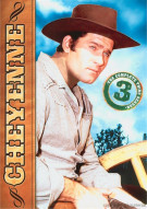 Cheyenne: The Complete Third Season Movie