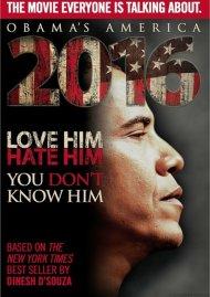 2016: Obamas America Movie