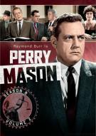 Perry Mason: Season 8 - Volume 2 Movie
