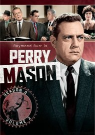 Perry Mason: Season 8 - Volume 2 Movie