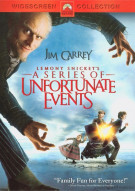Lemony Snickets A Series Of Unfortunate Events Movie