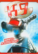 K-9: The Complete Series Movie