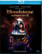 Subspecies 2: Bloodstone Blu-ray