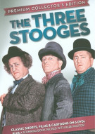 Three Stooges, The: Premium Collectors Edition Movie