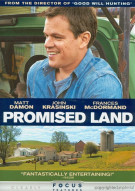 Promised Land Movie