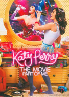 Katy Perry: The Movie - Part Of Me Movie