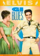 Elvis Presley: G.I. Blues Movie