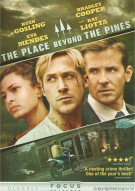 Place Beyond The Pines, The Movie