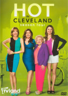 Hot In Cleveland: Season Four Movie