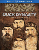 Duck Dynasty: Seasons One - Three - Collectors Set Blu-ray