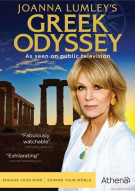 Joanna Lumleys Greek Odyssey Movie