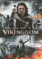Vikingdom Movie