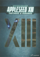 Appleseed XIII: Tartaros & Ouranos Movie