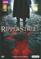 Ripper Street: Season Two Movie