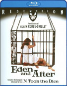 Eden And After Blu-ray