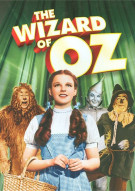Wizard Of Oz, The Movie
