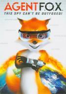 Agent F.O.X. Movie