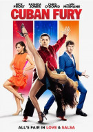 Cuban Fury Movie