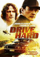 Drive Hard Movie