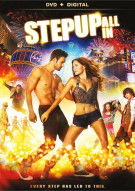 Step Up: All In (DVD + UltraViolet) Movie