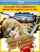Dont Go In The Woods (Blu-ray + DVD Combo) Blu-ray