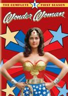 Wonder Woman: The Complete First Season (Repackage) Movie