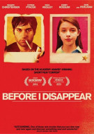 Before I Disappear Movie