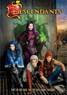 Descendants Movie