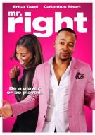 Mr. Right Movie
