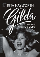 Gilda: The Criterion Collection Movie