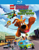 Lego Scooby: Haunted Hollywood (Blu-ray + DVD + UltraViolet) Blu-ray