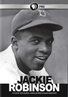 Ken Burns: Jackie Robinson Movie