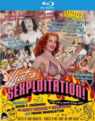 Thats Sexploitation! Blu-ray