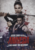 Jackie Chan Presents: Amnesia Movie