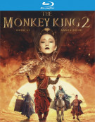 Monkey King 2 Blu-ray