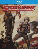 Stryker Blu-ray