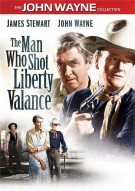 Man Who Shot Liberty Valance, The Movie