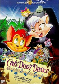 Cats Dont Dance Movie