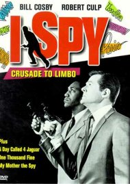 I Spy #05: Crusade To Limbo Movie