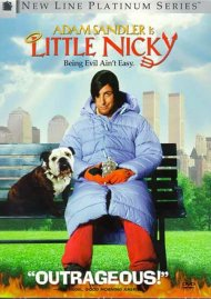 Little Nicky Movie