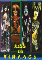 Kiss: The Vintage Movie