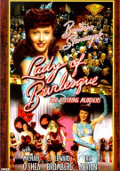 Lady Of Burlesque: The G-String Murders Movie